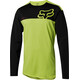 Fox Attack Pro Long Sleeve Jersey Men yellow/black